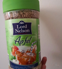 Nemački čaj u granulama jabuka