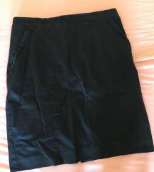 H&M zenska suknja