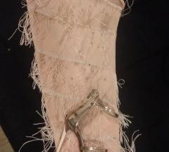 Haljina sa resama