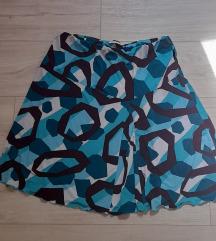 c&a letnja suknja