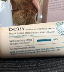Belif Face Cream, novo