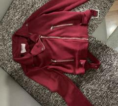 Turska jakna od plisa kao nova