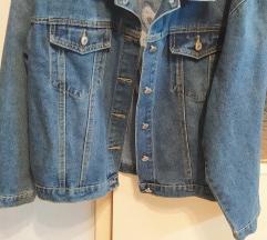 Nova oversize texas jakna