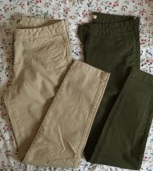 Pantalone 36 po 1000din