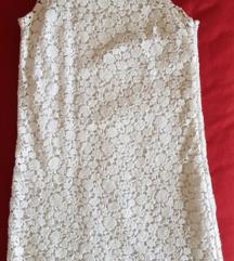 Cipkana bela letnja Michael Kors haljina