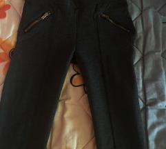 Skinny pantalone-helanke
