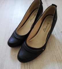 Cipele sa podpeticom