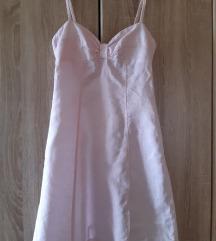 H&m lanena haljina S