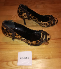 Guess leopard cipele 38