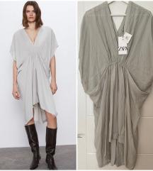 Nova Zara haljina/tunika - sa etiketom