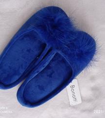 Nove Bonatti papuce broj 37 38