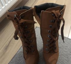 Čizme braon