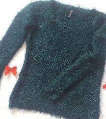 *SALE* New Yorker tirkizni džemper