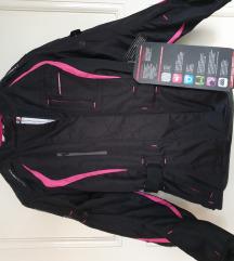 Moto jakna OXFORD sa etiketom