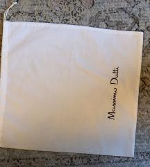 Massimo Dutti dust bag original