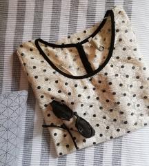 •bluza na tufnice• NOVO