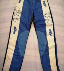KTM moto pantalone