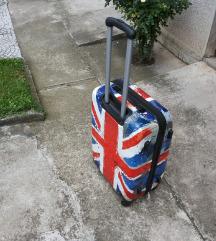 kofer englaska besplatna dostava