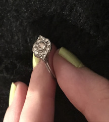 Kristal Prstenje