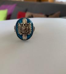 Stefanov prsten Vampirski dnevnici