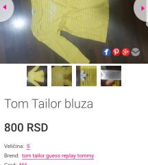 Tom Tailor bluza