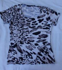 AIRFIELD skupocena majica sa animal printom