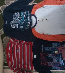 Bluzice za decaka 2