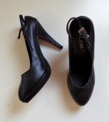 SNIZENJE Cipele 40 (25.5cm)