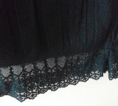 NOVA uska crna suknja