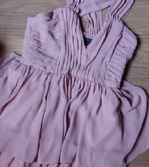 H&M korset haljinica
