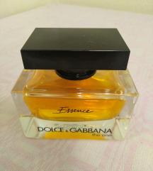 ženski parfem dolce gabbaana the one edp