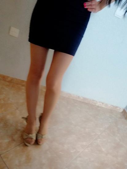 Suknja h&m 🤩🤩🤩teget, rasprodaja