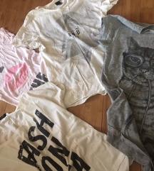 Majica svaka po 250