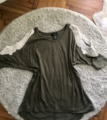 Majica XS