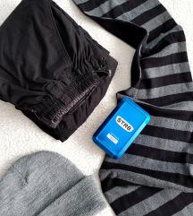 Termo pantalone, vodootporne