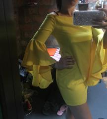 Prelepa nova haljinica