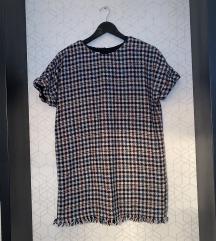 Haljina jesen/ zima Zara
