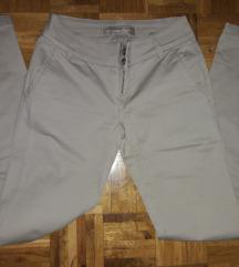 Krem dromedar pantalone 28