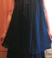 Zara teget haljina AKCIJA