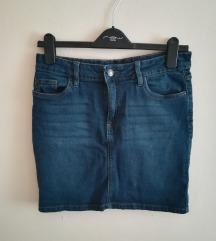 Mini suknja Esmara