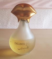 Dalimix Gold, Salvador Dali