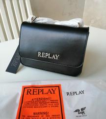 REPLAY torba original NOVA