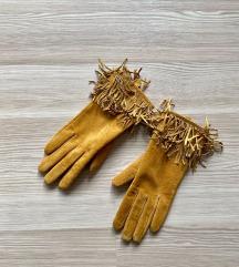 NOVO Kožne rukavice