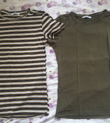 2 Zara majice