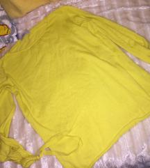 Zara knit bluza