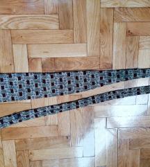 Francesco Borgia kravata 100% svila