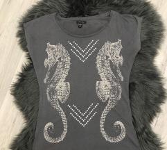 Amisu siva majica