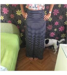 Koton maxi suknja