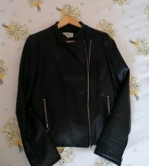 NOVA jakna, eko koža