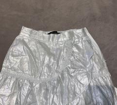 Suknja - sorc ZARA